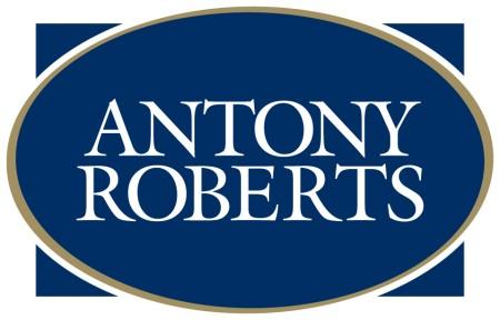 Antony Roberts Logo