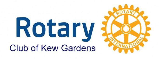 Logo Club Rotary