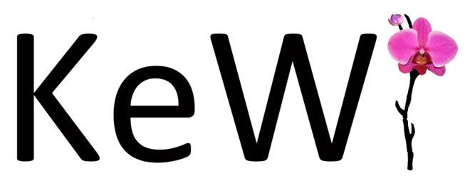 Logo KeWI