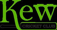 Logo Kew CC