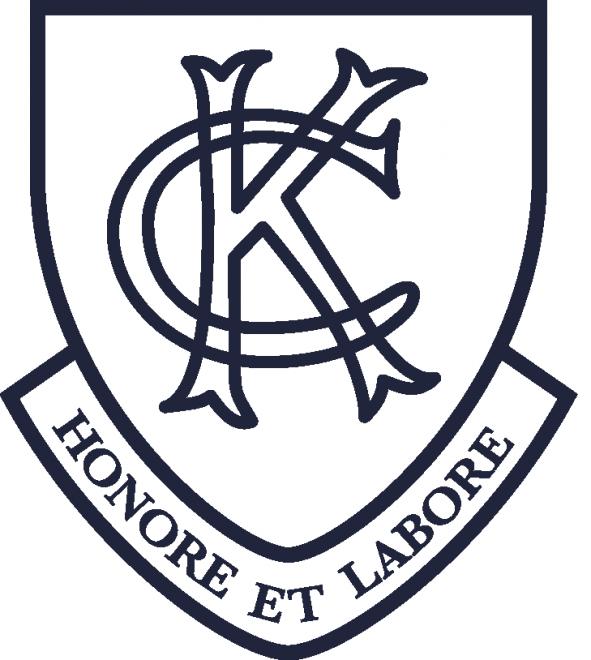 Logo Kew College