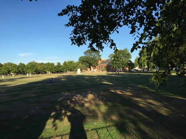 Kew Green View