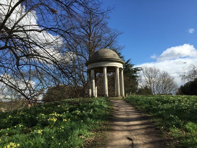Kew View