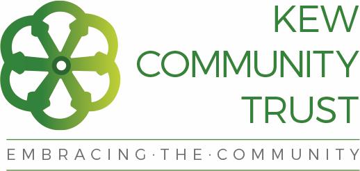 Logo Kew Community Trust 1806