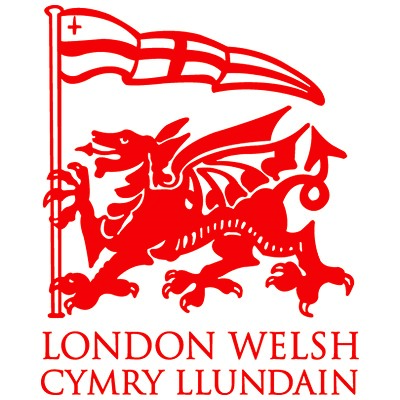Logo London Welsh