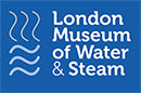 Logo Museum Water & Steam