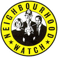 Logo Neighbourhood Watch