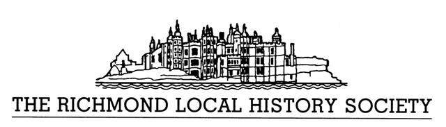 Logo Richmond Local History Soc
