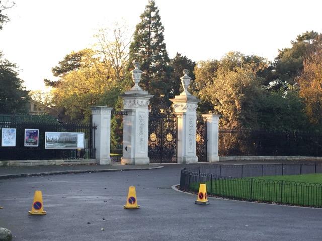 Elizabeth Gate