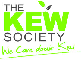 Logo Kew Society Very Small