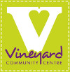 Logo Vineyard Community Centre