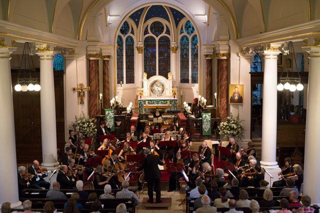 Kew Sinfonia