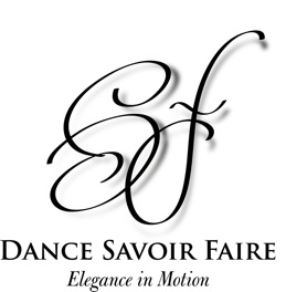 Logo Dance Savoir Faire