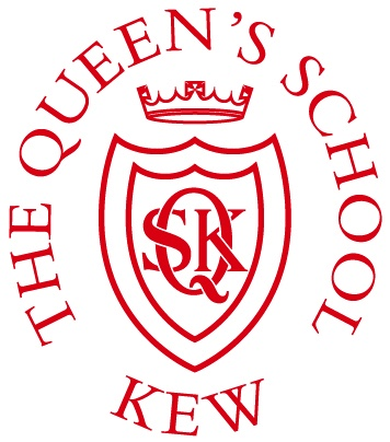 Logo Queens School