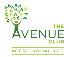 Logo The Avenue Club 1806