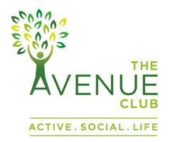 Logo The Avenue Club 1806