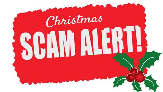 LBRUT Christmas Scams 181206