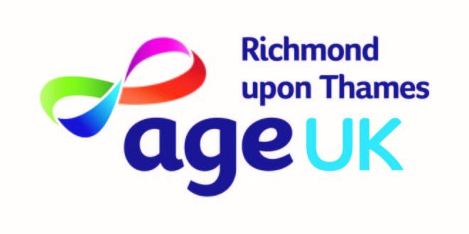 Logo AgeUK Richmond