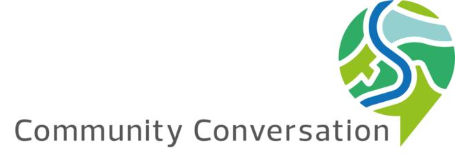 Logo Community Conversation