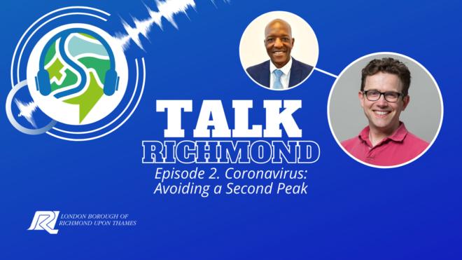 Talk Richmond 200717