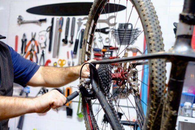 Dr Bike 201014