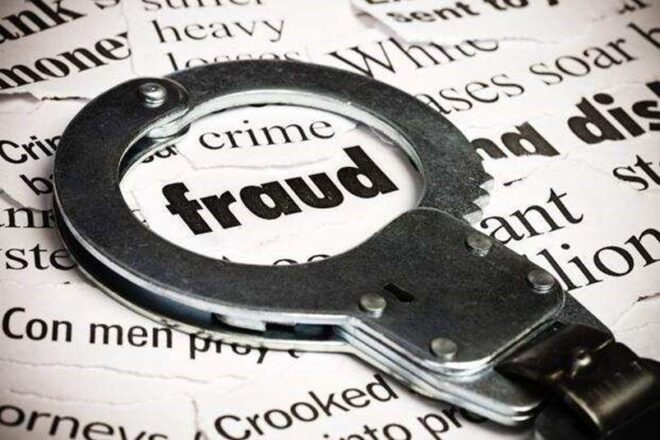 Fraud 200916