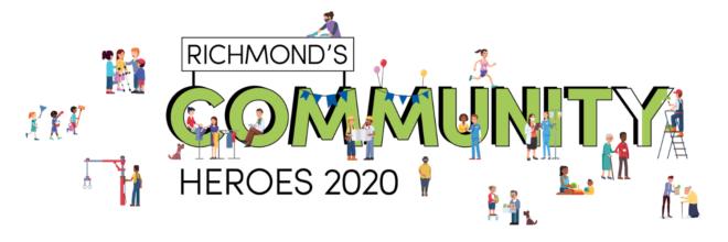 Community Heroes 2020